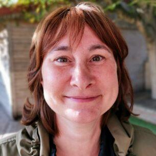 Anja Van Holm