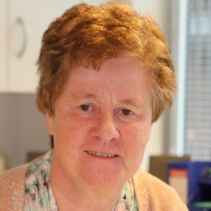 Martine Snauwaert