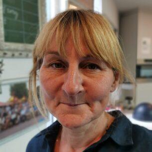 Christine Van Holm