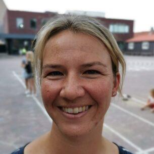 Julie Dingens